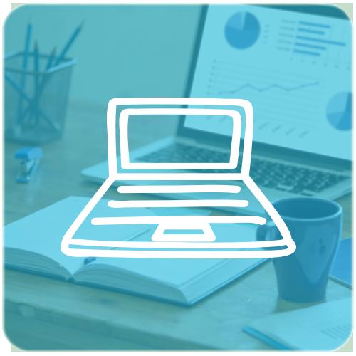 Technologies et développement web front-end & back-end